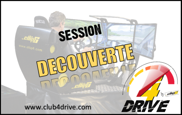 session_decouverte